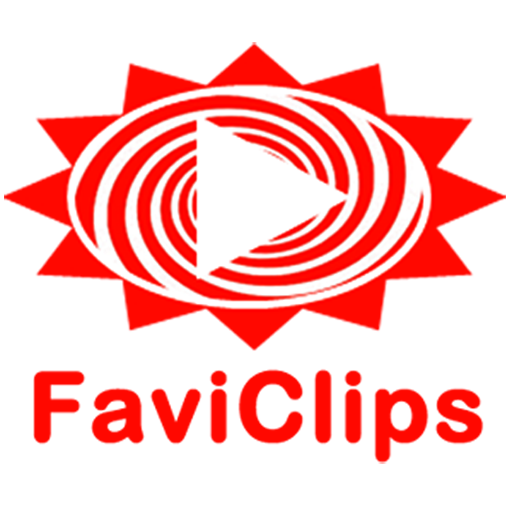 FaviClips LOGO-APP點子