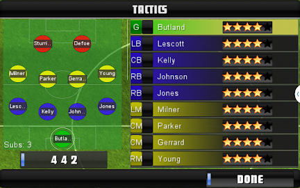 Super Soccer Champs - SALE Screenshot 13