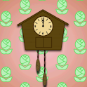 Cute Clock Live Wallpaper logo