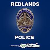 Redlands Police