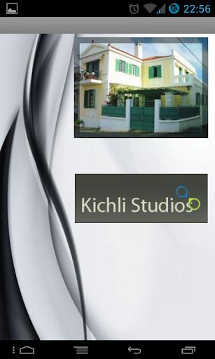 Kichli Studios Poros