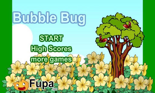 Bubble Bug Free