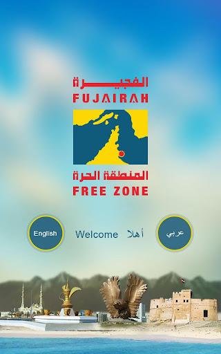 Fujairah FZA