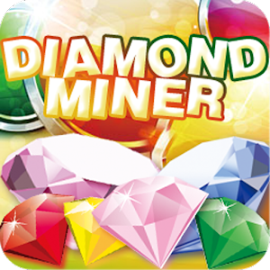 Diamond Miner for PC and MAC