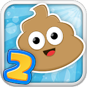 Download Full Farting Poo Story Stinky Pou  APK