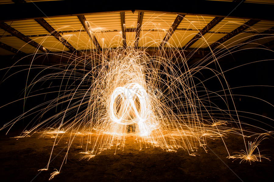 Spark me  by Richard Wright - Uncategorized All Uncategorized ( night, nikon, light,  )