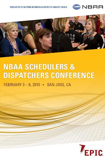2015 Schedulers Dispatchers