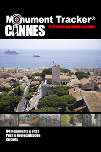 Cannes Tracker - screenshot thumbnail