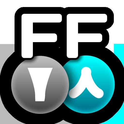 FingerFall for Tablet