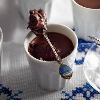 Chocoladekoffiepotjes Recipe