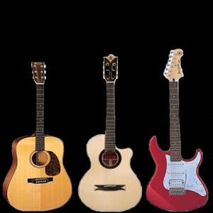 Guitarra El Finito