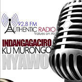 Authentic Radio 92.8 FM
