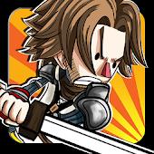 Mission Sword Premium
