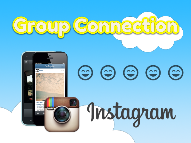 Group Connection- screenshot