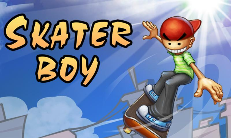 Skater Boy Android
