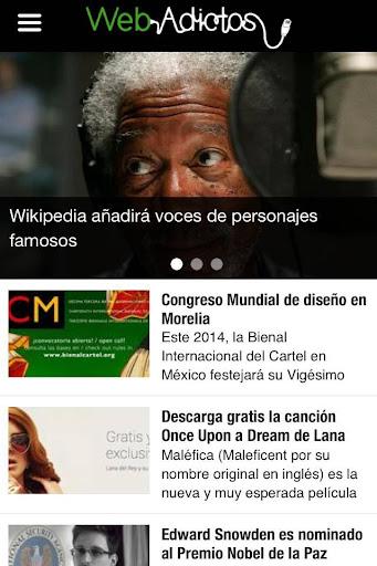WebAdictos