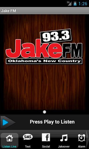 Jake FM