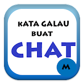 Galau Chat Words Collection