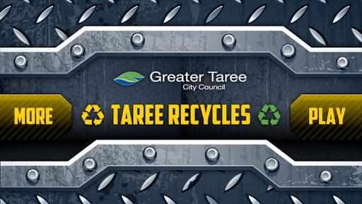 Taree Recycles