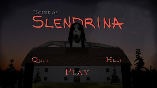 House of Slendrina v1.0