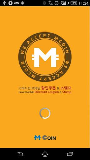 M-Coin