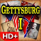 Gettysburg V1 - Live Wallpaper