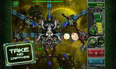 Star Defender 4 (Free) Screenshot 1