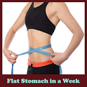 Flat Stomach in a Week icon