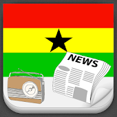 Ghana Radio and Newspaper