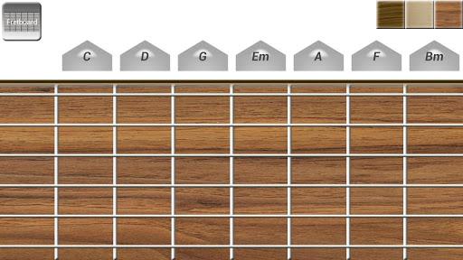【免費音樂App】木吉他-APP點子