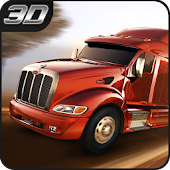 Super Extreme Truck Racing 3D