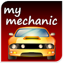 My Mechanic logo