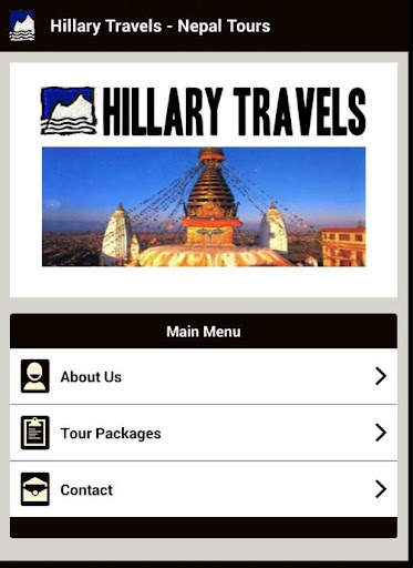 Hillary Travels Tours -Nepal