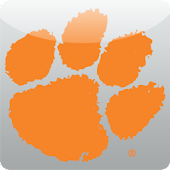 Clemson Live Wallpaper Suite