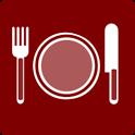 Restaurant Finder India V 1.0 icon