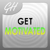 Get Motivated by Glenn Harrold