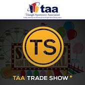 TAA Trade Show Plus