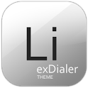 Light Theme for exDialer icon
