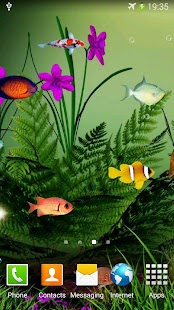 Sim Aquarium 3D - Download