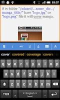 Screenshot of BlogPost (Blogger Client)