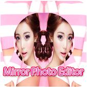 Mirror Photo Effect