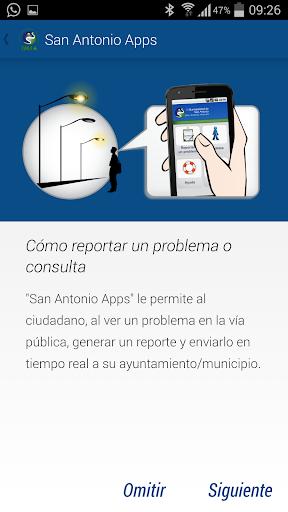 San Antonio Apps