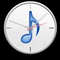 Music Alarm Megalarm Lite icon