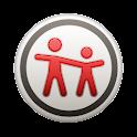 Vodafone Guardian logo