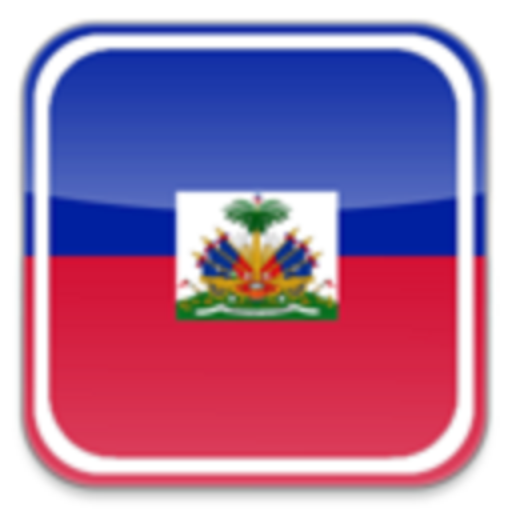Haitian WallPaper LOGO-APP點子