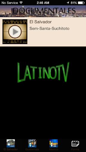 Latino TV