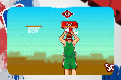 BasketBall Slam Mania Free