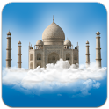 Taj Mahal Live Wallpaper icon