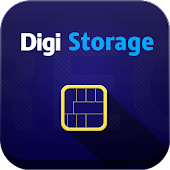Digi Storage SIM Backup