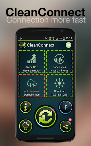 4G Connection booster